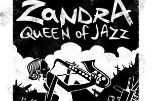 Zandra, Queen of Jazz