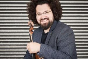 Essential Classics – Jonian Ilias Kadesha with the RTÉ Concert Orchestra