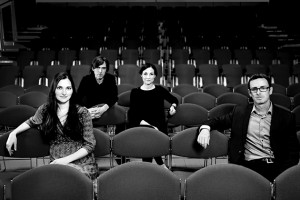 Julie Fowlis & Zoë Conway with Éamon Doorley and John McIntyre