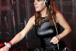 Festival Club with Kelly-Anne Byrne