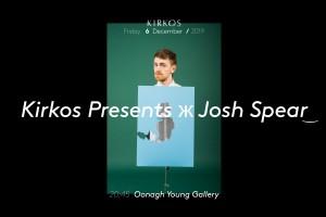 Kirkos Presents ж Josh Spear