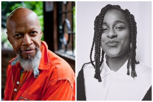 Laraaji and L'Rain presented by Bang on a Can, BOMB Magazine, and the Jewish Museum