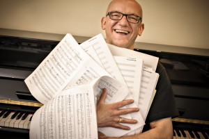 Come Sing with Bob Chilcott