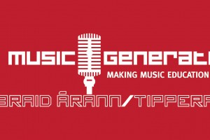 Music Generation Tipperary Administrator