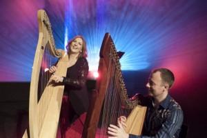 Moya Brennan, Cormac De Barra - Voices & Harps