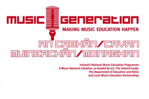 Administrator – Music Generation Cavan / Monaghan