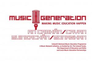 Musicians / Music Tutors – Music Generation Cavan Monaghan