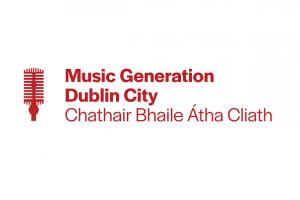 Music Generation Development Officer (Dublin City)