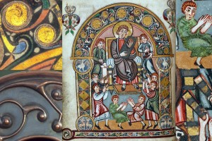 Music and Image – Early Medieval Ireland c. 700 @ Galway Early Music Festival 2019