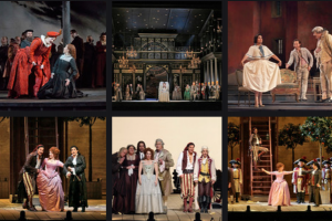 Nightly Met Opera Streams: Rossini's Il Barbiere di Siviglia Starring Joyce DiDonato