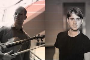 NM3 - Nathan Sherman + Alex Petcu