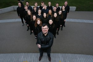 The Choral Scholars of University College Dublin - 20th Anniversary Gala