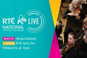RTÉ National Symphony Orchestra Live – Falla, Granados, Chapí