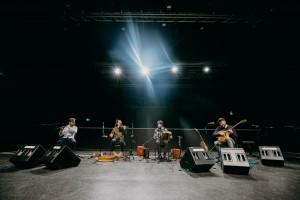 Nuadán-Live @Maureen's
