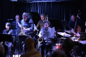 "The Conor Guilfoyle Octet present ""Miles Davis's Birth Of The Cool"""