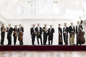 Ulster Orchestra Chamber Ensembles