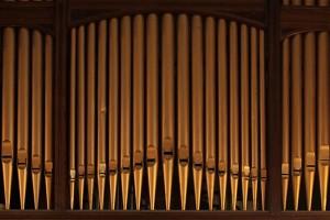 Piano to Organ Conversion Course