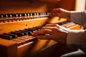 Young Organists Platform Concert