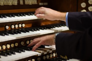 Pipeworks Organ Recitals: David Grealy