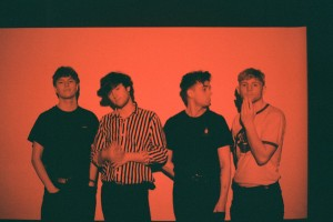Post-Party Release Hotly Anticipated New Single 'Being Honest'