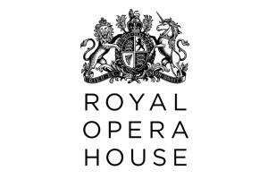 Royal Opera Chorus: 2 x Second Mezzo