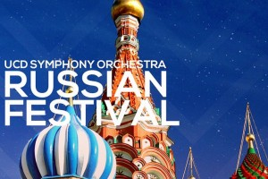 UCD Symphony Orchestra: Russian Festival