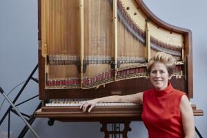 Piano Day 2019 - Sarah Nicolls