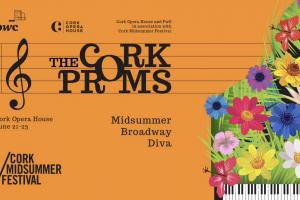 Cork Proms - Midsummer