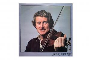 Seán Keane (fiddle) – Seán Keane (1982)