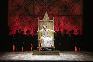 English Touring Opera presents: Elizabeth I