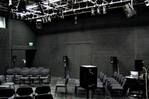 Music Current 2020, Spatial Music Workshop