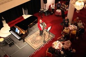 Tea Dance Tunes: Dementia Friendly Concerts