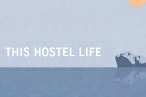Irish National Opera Presents: This Hostel Life