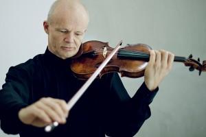 Irish Chamber Orchestra: Mostly Mozart