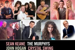 Radio Kerry Timeless & Irish Concert