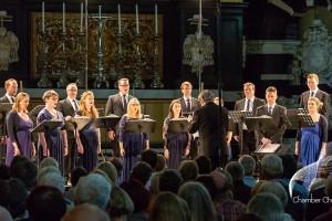 Chamber Choir Ireland - Before Bach & After 3 - Cork