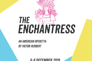 The Enchantress: An American Operetta by Victor Herbert