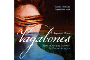 Opera Collective Ireland presents: Vagabones by Raymond Deane