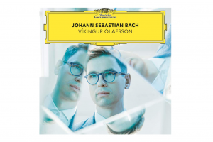Víkingur Ólafsson – Johann Sebastian Bach