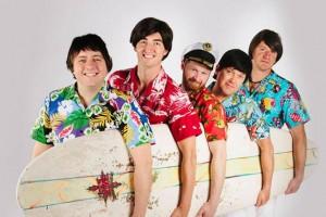 The Bootleg Beach Boys 2019