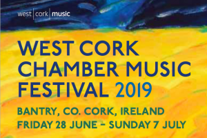 West Cork Chamber Music Festival 2019