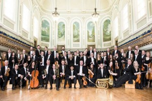 Ulster Orchestra presents: Variations on a Roccoco Theme – On Your Doorstep series
