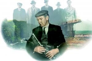 Banjo Recital @ Scoil Samhraidh Willie Clancy 2019