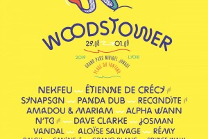 Festival Woodstower - 21ème édition