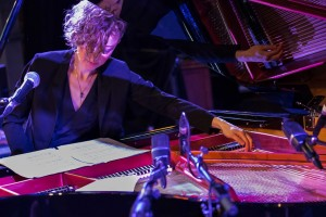 Karlheinz Essl: Deconstructing Bach @ Music for Galway MidWinter Festival 2021 – Goldberg