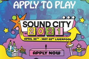 Apply to Play at Sound City 2021