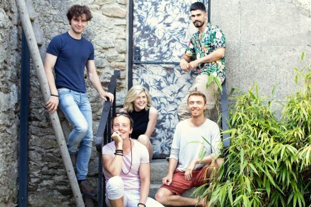 New Releases: Jazz/Improvised Music (November 2018)