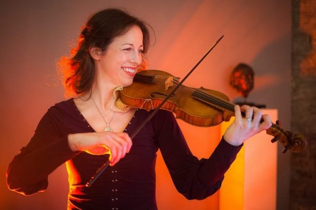 Baroque Music is Liberating: An Interview with Claire Duff