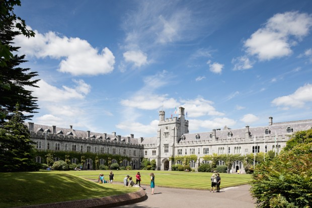 Trad Ireland and UCC Seeking Traditional Artists in Residence