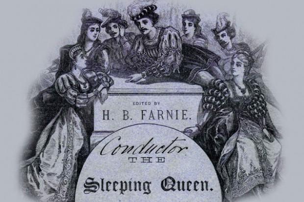 Balfe's 'Sleeping Queen' Returns to Dublin